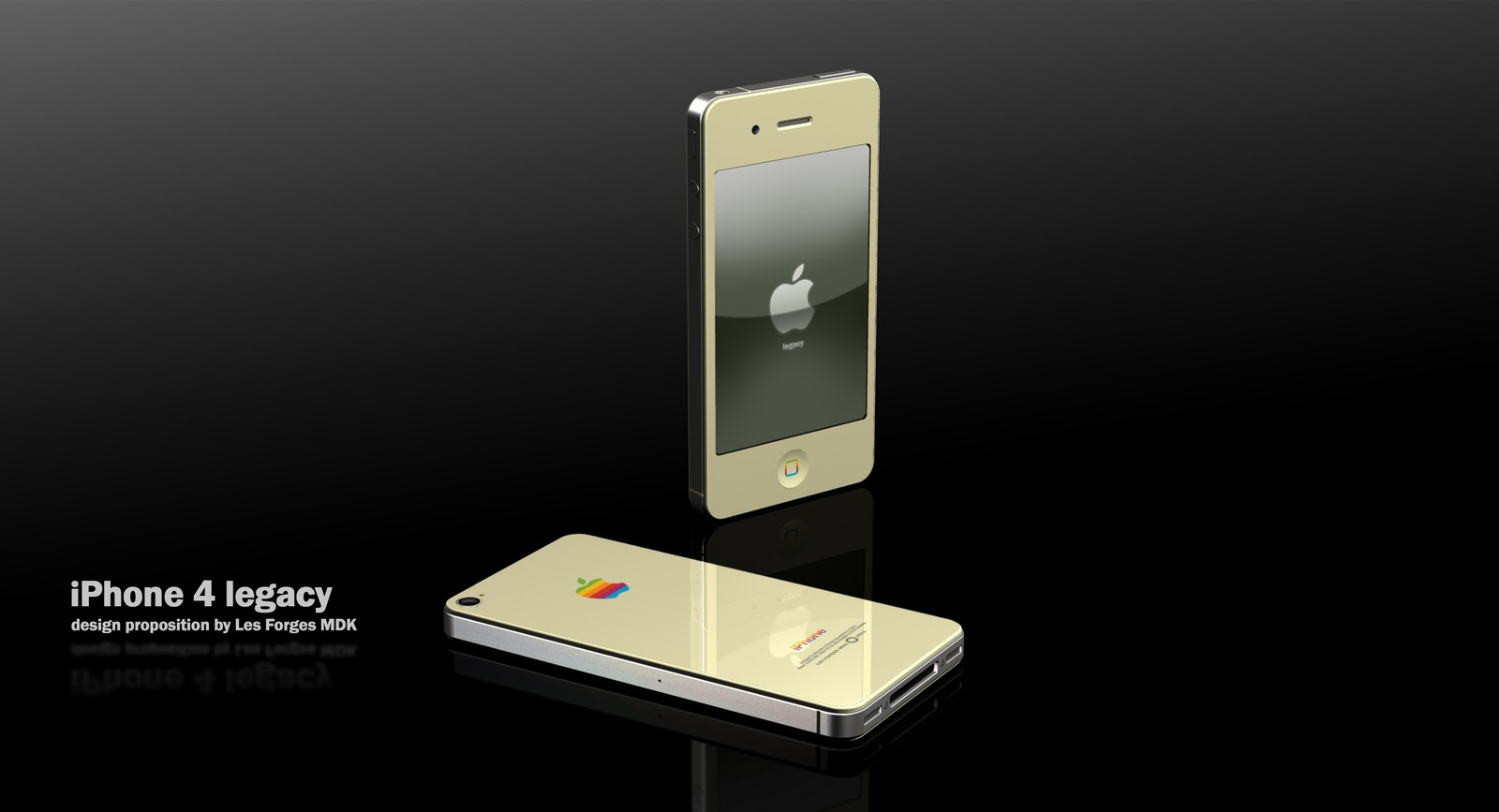 iphone 4 LEGACY MAXIME DE KEISER 02