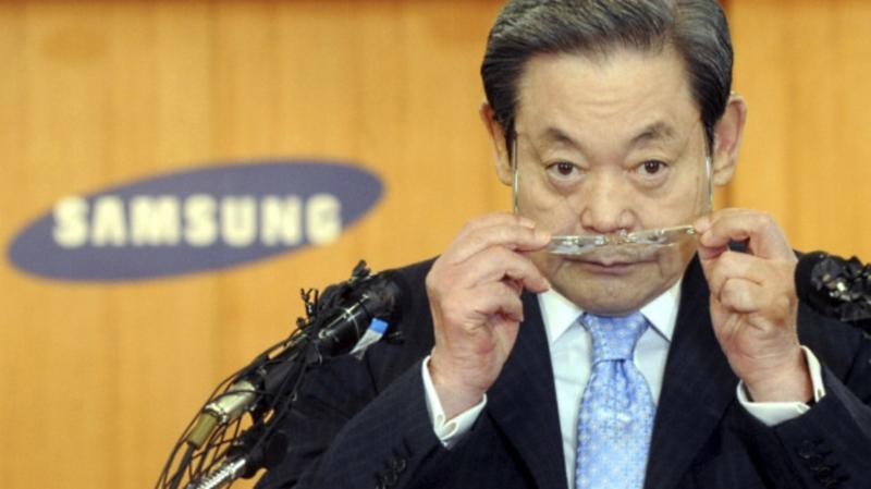 Lee-Kun-Hee-Samsung-Korea
