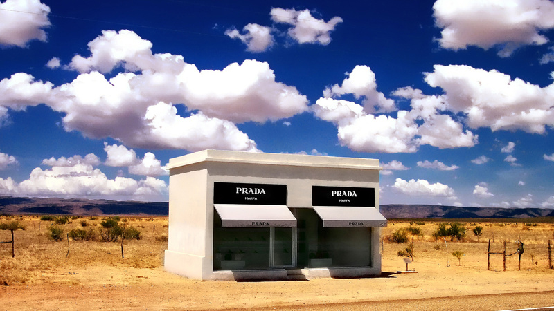 prada marfa fruitful your life. Black Bedroom Furniture Sets. Home Design Ideas